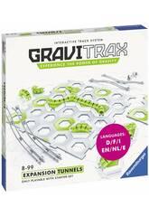 Gravitrax Expansión Túnel Ravensburger 27623