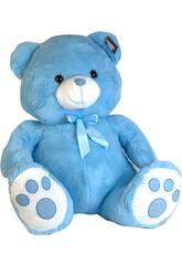 Peluche ours Lacée 75 cm