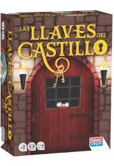 As Chaves do Castelo Falomir 29780
