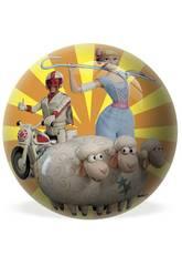 Bola 23 cm. Toy Story 4 Mondo 2681