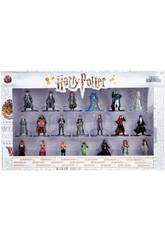 Harry Potter Kit 20 Nano-figurines Métal 4 cm. Simba 3185000