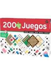 200 Jeux réunis Falomir