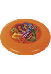 Frisbee 25 cm.