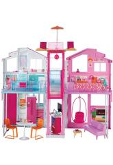 Barbie Supercasa