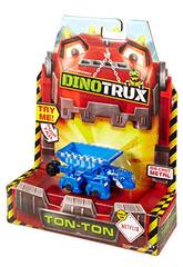 Dinotrux Personnages
