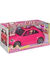 Barbie VW Beetle Mattel BJP37