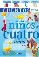 Cuentos Para Niños y Niñas (11 Libros) Susaeta Ediciones