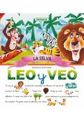 Je lis et Je vois (10 livres) Susaeta Editions