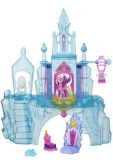 My Little Pony Castillo De Cristal