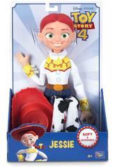 Toy Story 4 Collection Jessie La Cow-girl Bizak 61234112
