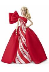 Barbie Colección Holiday 2019 Mattel FXF01