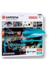 Pack Jardin Gardena JHome Gardener I Fabrique de jouets 89129