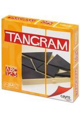 Gioco da Tavolo Tangram Scatola In Plastico Cayro 123