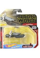 Hot Wheels Véhicules Star Wars Mattel FYT65