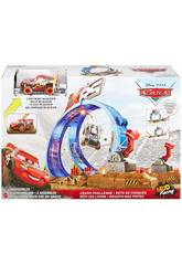 Cars Superlooping von Mattel FYN85