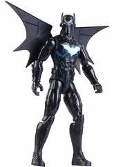 Batman Missions Figura Basica Batwing 29 cm. Mattel GGP28