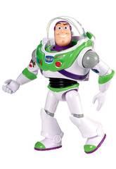 Toy Story 4 Figurine Buzz Avec Viseur Mattel GGP60
