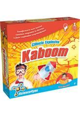 Kaboom Science Explosive en Portugais Science4you 60865