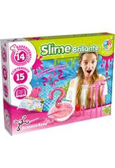 Slime Brilhante Science4you 61507