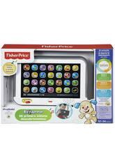 Fisher Price Mi Primera Tableta Descubrimientos Mattel CDG61