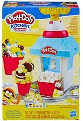 Playdoh Popcornfabrik Hasbro E5110