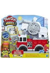 Playdoh Caminhão de bombeiros Hasbro E6103