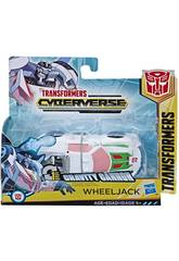 Transformers Cyberverse One Step Hasbro E3522EU6