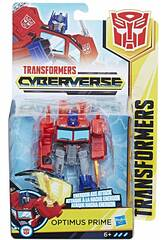 Transformers Cyberverse Warrior Hasbro E1884