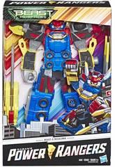 Figurine Power Rangers Megazord Hasbro E5900