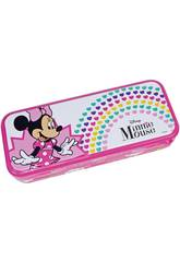 Minnie Kit de Beauté Trousse Triple Markwins 1599040E