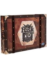 Risk 60 Aniversario Hasbro E3407
