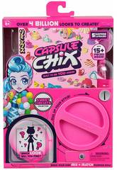 Muñeca Capsule Chix Sweet Circuit Famosa 700015396