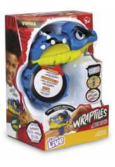 Little Live Pets Wrapples Wraptiles Famosa 700015403