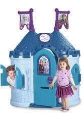 Castillo Feber Frozen 2 Famosa 800012240