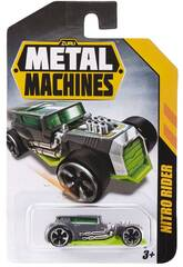 Metal Machines Metall-Autos von Zuru 11008375