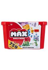 Max Build More Cofre 759 Piezas de Construccion Zuru 11007982