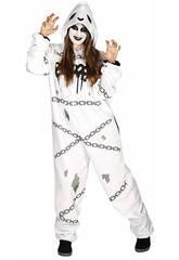 Kostüm Erwachsene Kirugurumi Ghost Rubies S8453