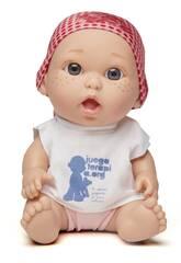 Muñeco Baby Pelón Vicky Martín Berrocal Juegaterapia 142