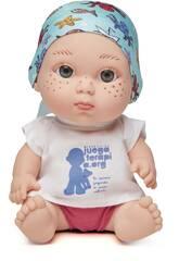Bambolotto David Bisbal Baby Pelón Juegaterapia 176