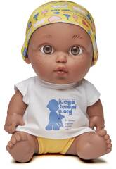 Muñeco Baby Pelón Leire Juegaterapia 181