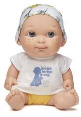 Poupée Baby Chauve María Juegaterapia 141