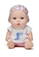 Poupée Baby Chauve Shakira Juegaterapia 150