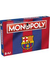 Monopoly FC Barcelone Eleven Force 10537