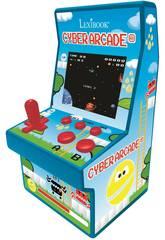 Consola Cyber Arcade Compacta 200 Juegos Lexibook JL2940