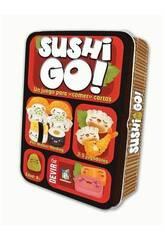 Juego De Mesa Sushi Go! Devir BGSUSHI