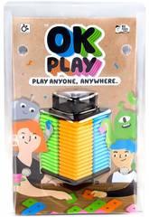 Juego de Mesa Ok Play Mercurio BP0001