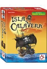 Juego de Mesa Isla Calavera Mercurio A0046