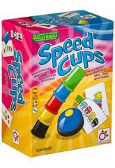 Jogo De Tabuleiro Speed Cups Mercurio A0028