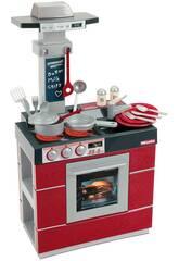Miele Cuisine Compacte Rouge Klein 9044