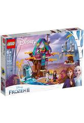 Lego Frozen 2 Disney La casa sull'albero incantata 41164